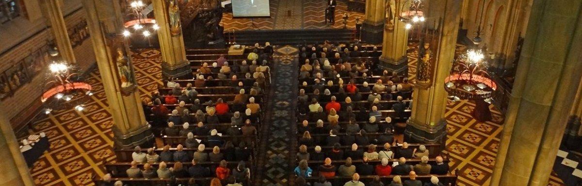 Dodenherdenking IJsselstein 4-5-2012