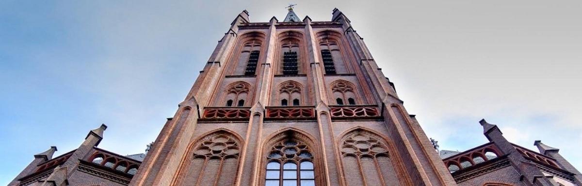 Sint Nicolaasbasiliek I Foto: Jurgen den Uijl
