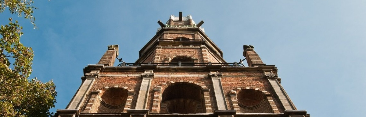 Oude Nicolaaskerk (foto: John Verbruggen)