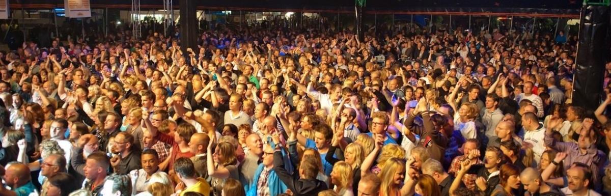 Podiumfestival IJsselstein