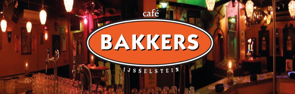 Café Bakkers