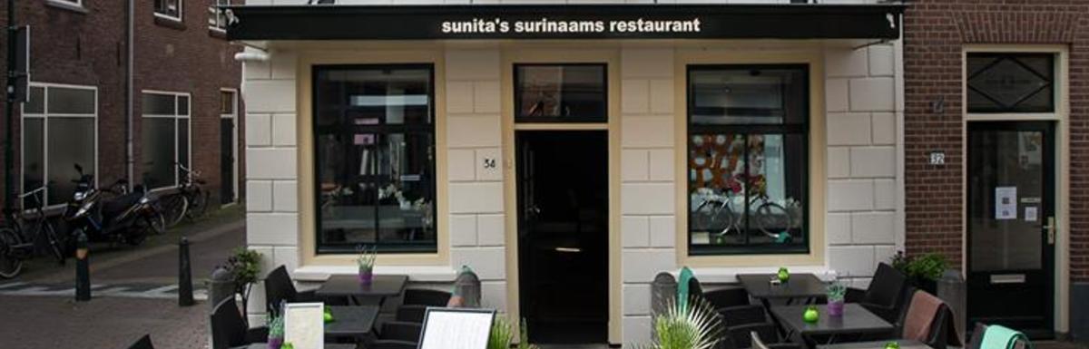 Sunita's Restaurant
