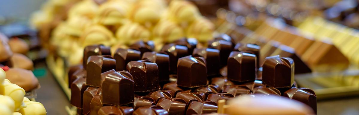 Chocolaterie Zuccotto
