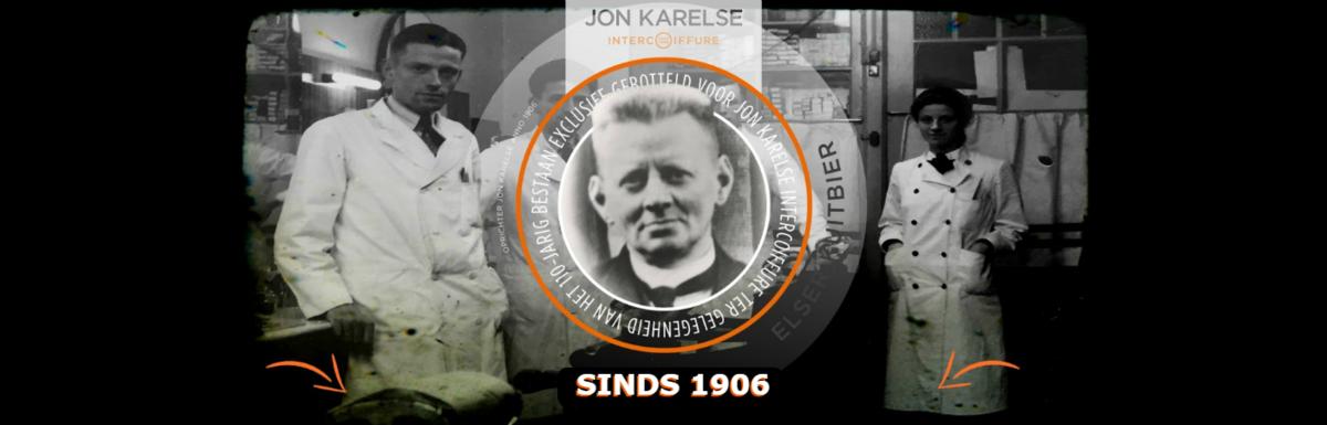 Jon Karelse Intercoiffure