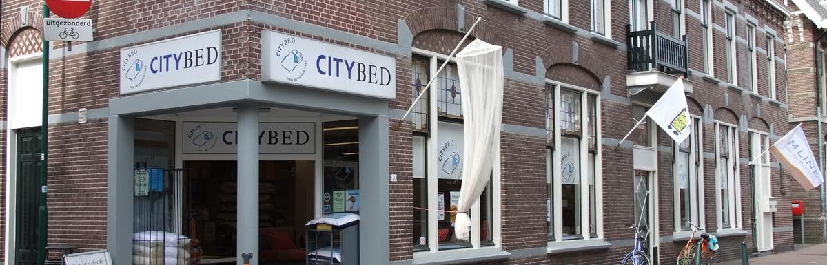 Beddenspeciaalzaak CityBed
