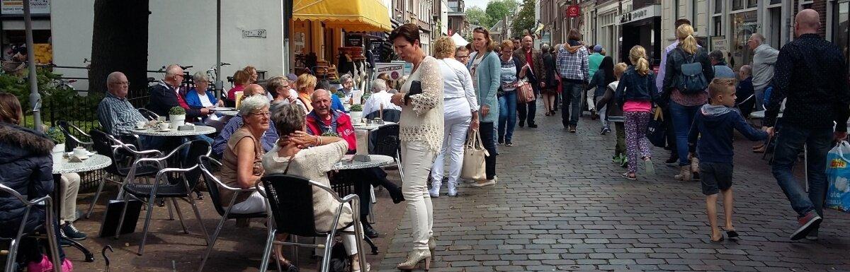 Binnenstad IJsselstein