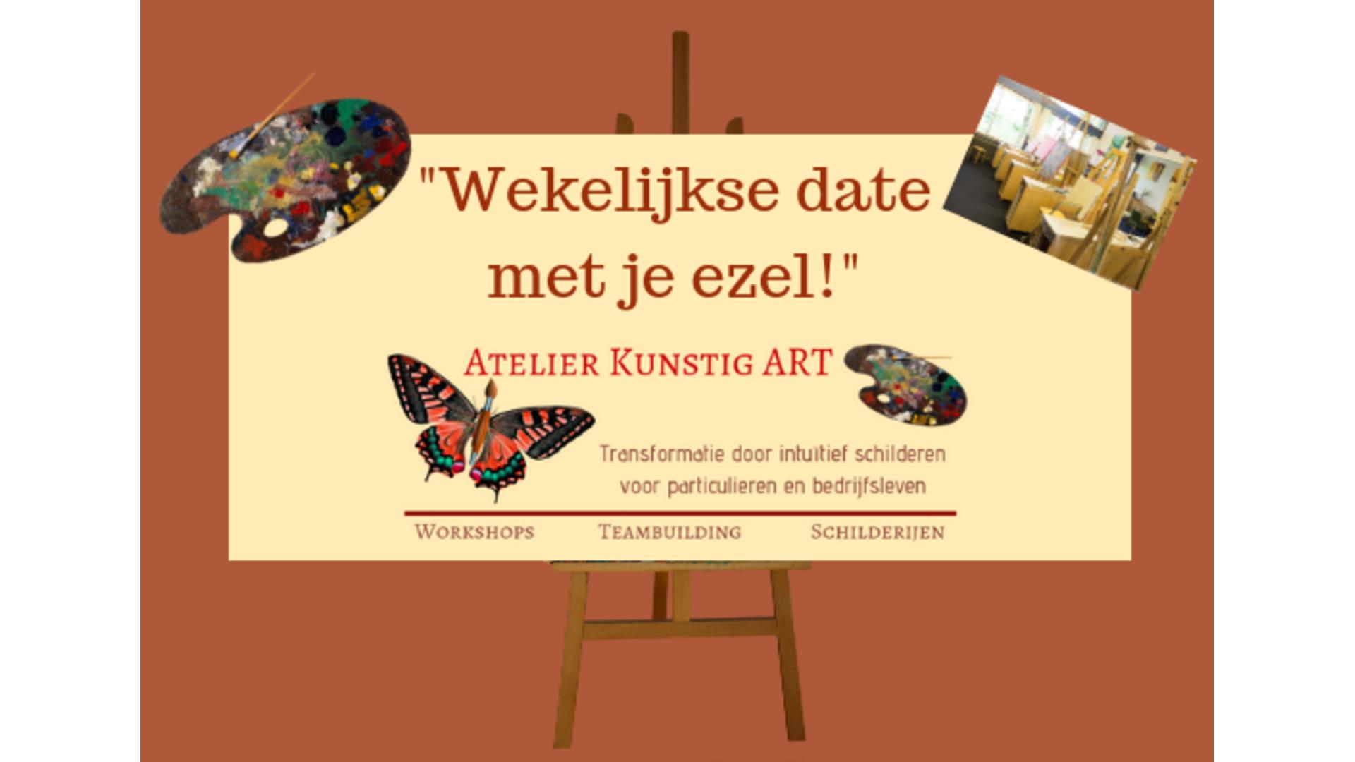 Atelier Kunstig Art