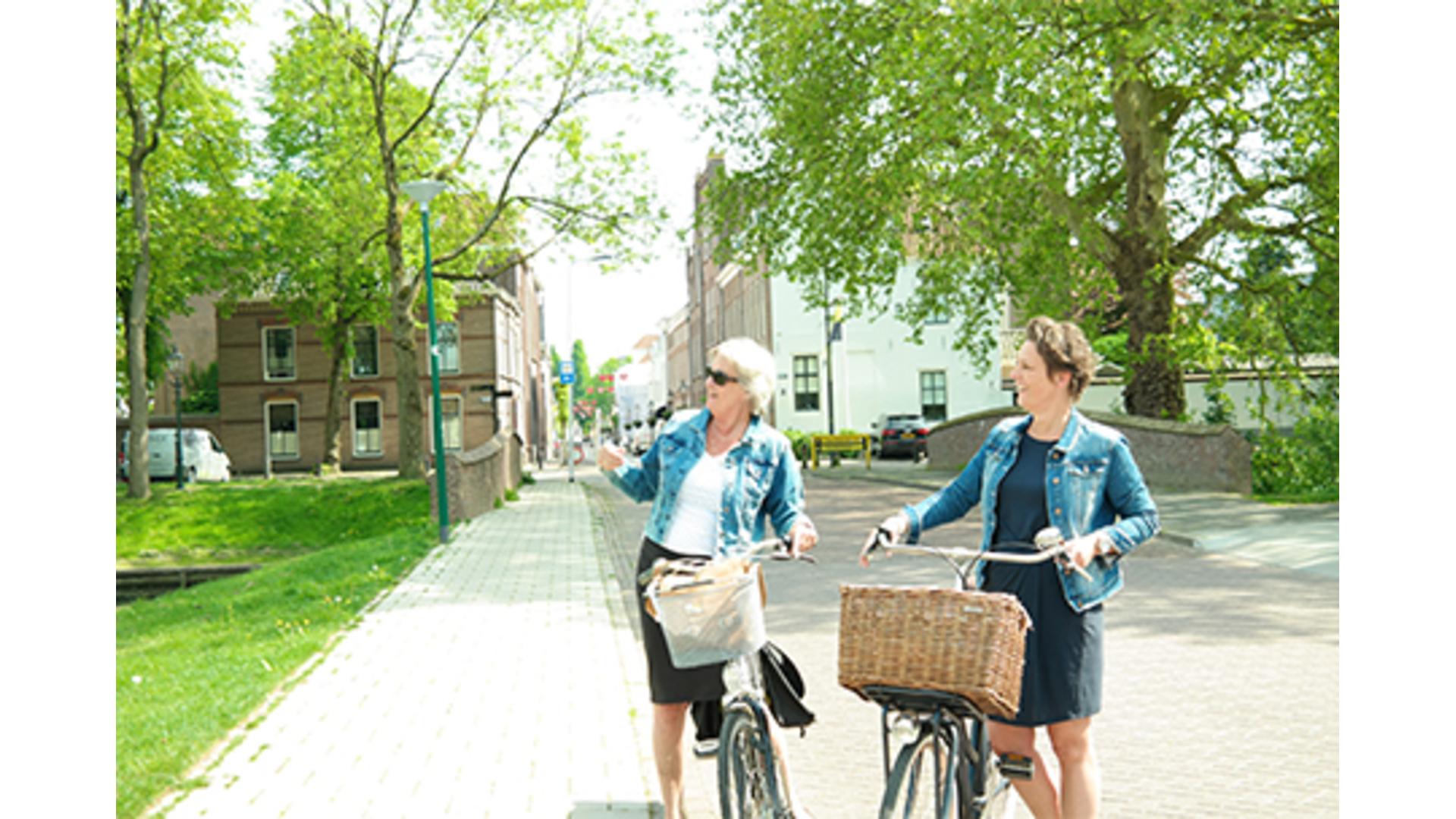 Bike Tours IJsselstein
