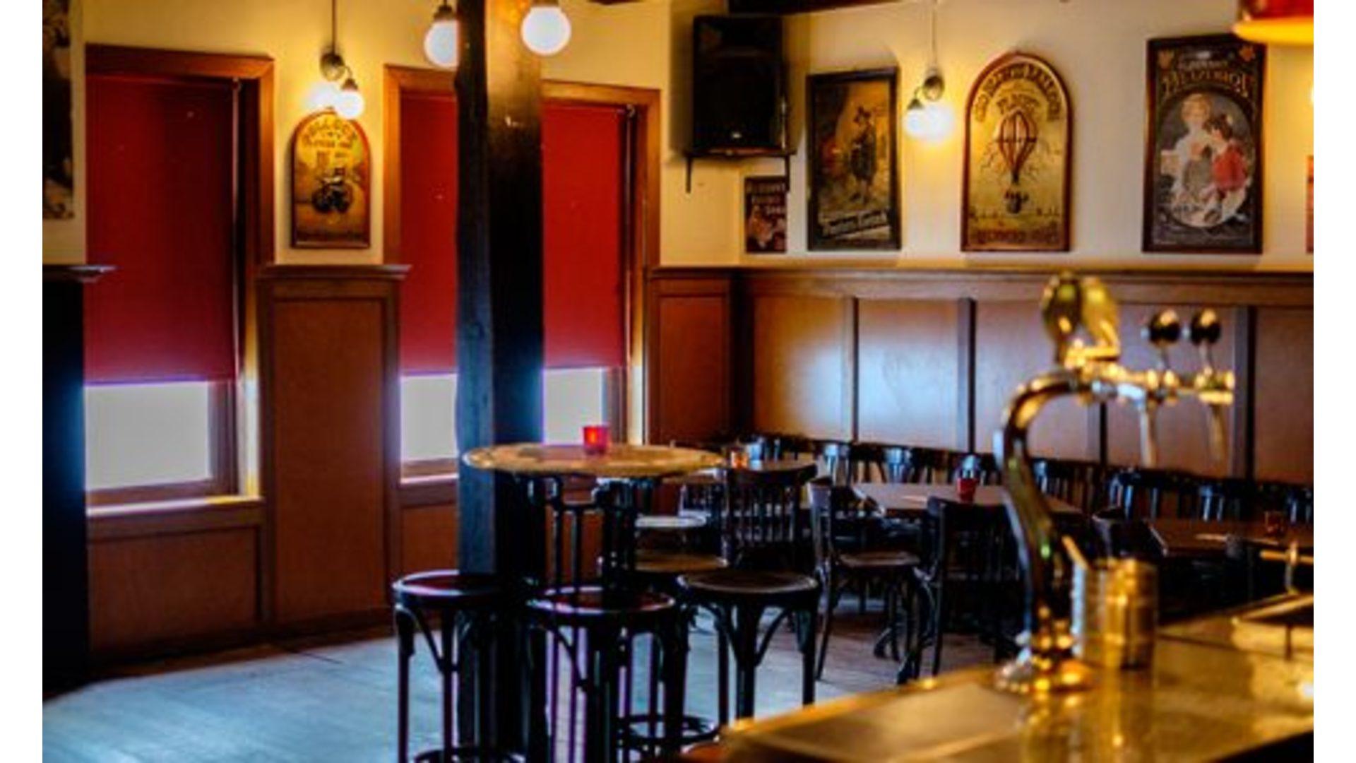 Café Bar 't Karrad
