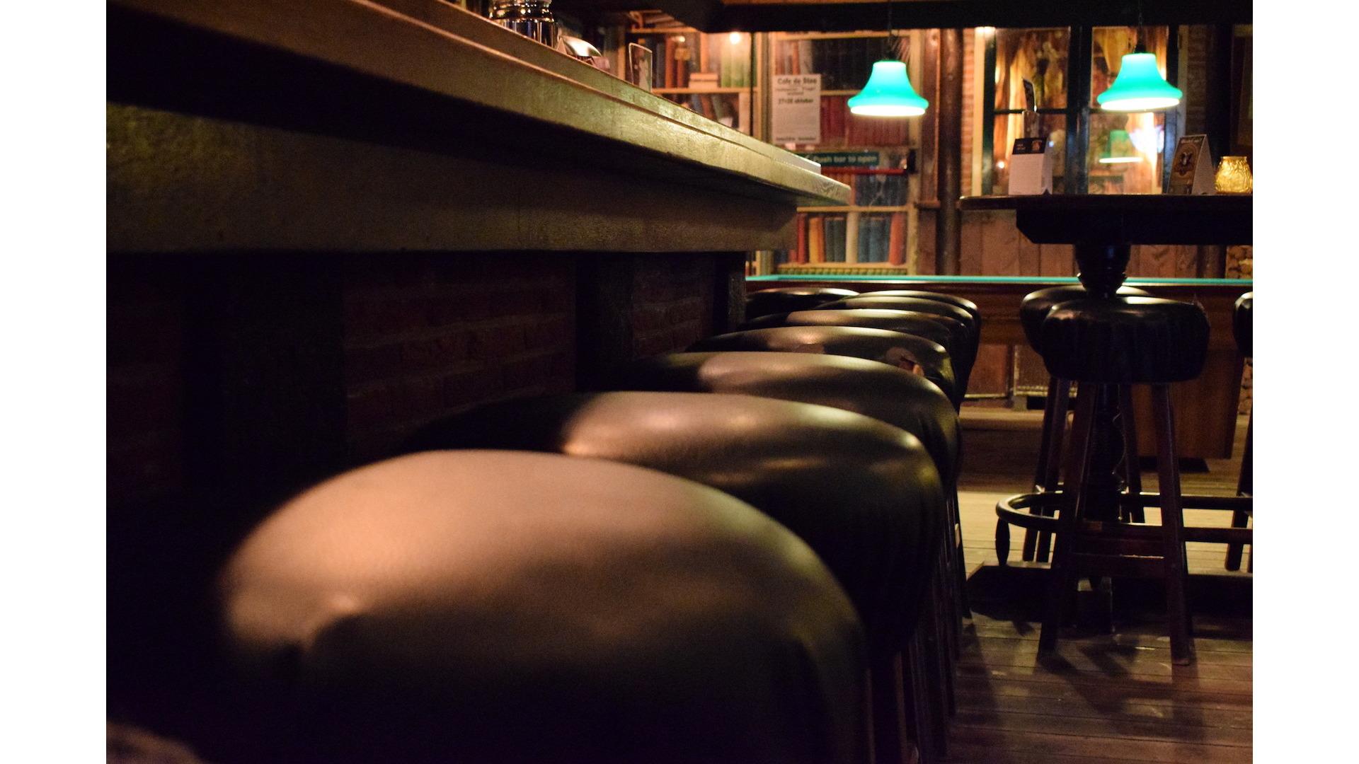 Café De Stee