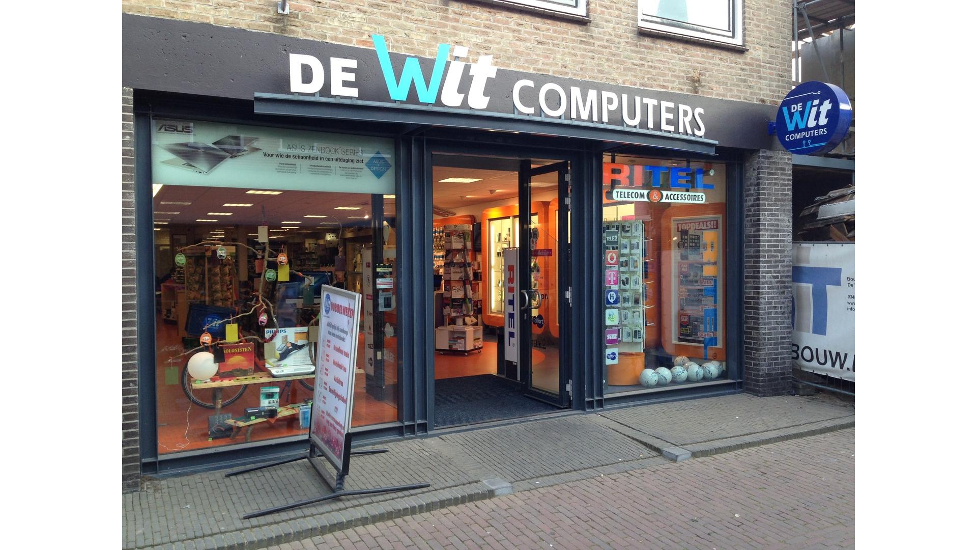 De Wit Computers