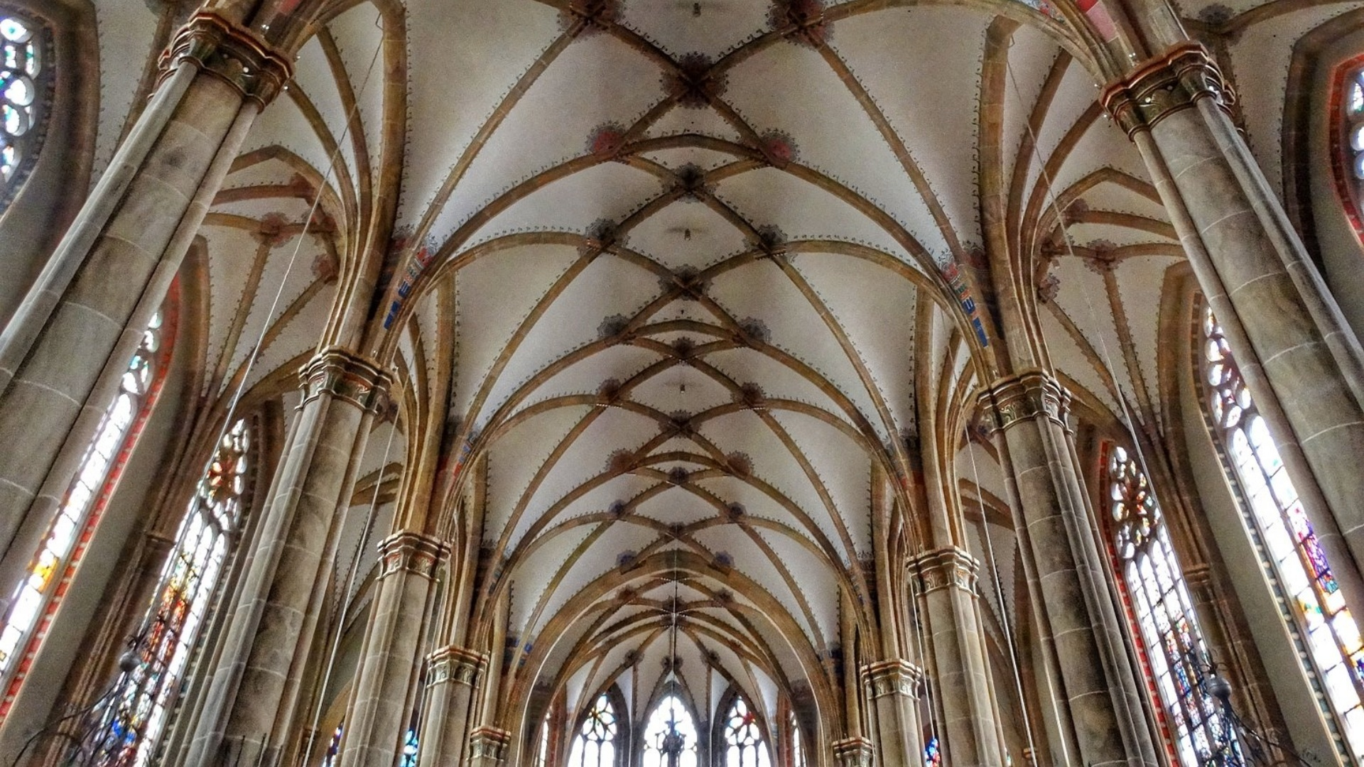 Sint Nicolaasbasiliek I Foto: Dilia van Zon