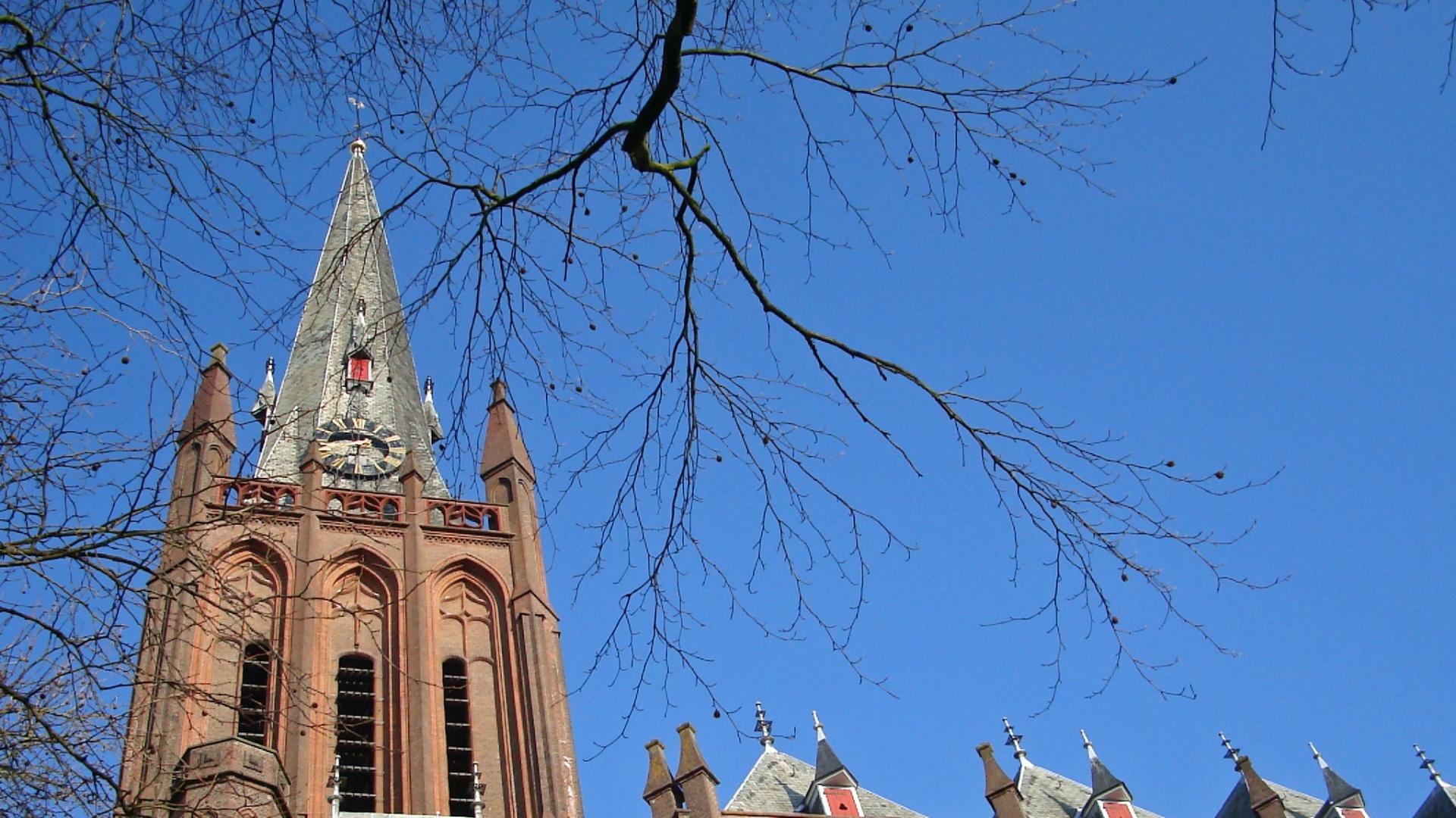 Sint Nicolaasbasiliek I Foto: Bernard Brosi