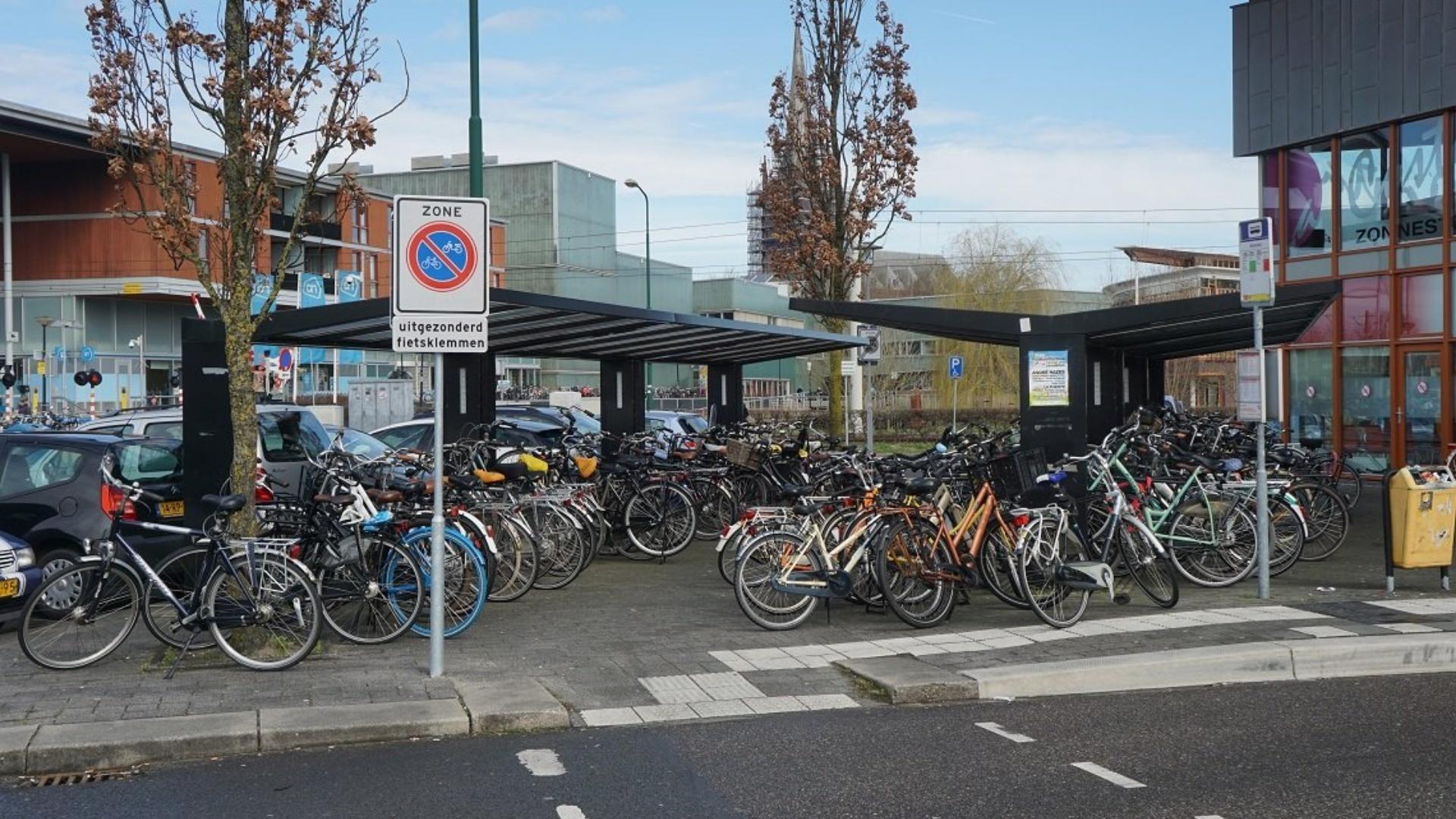 Busstation Binnenstad