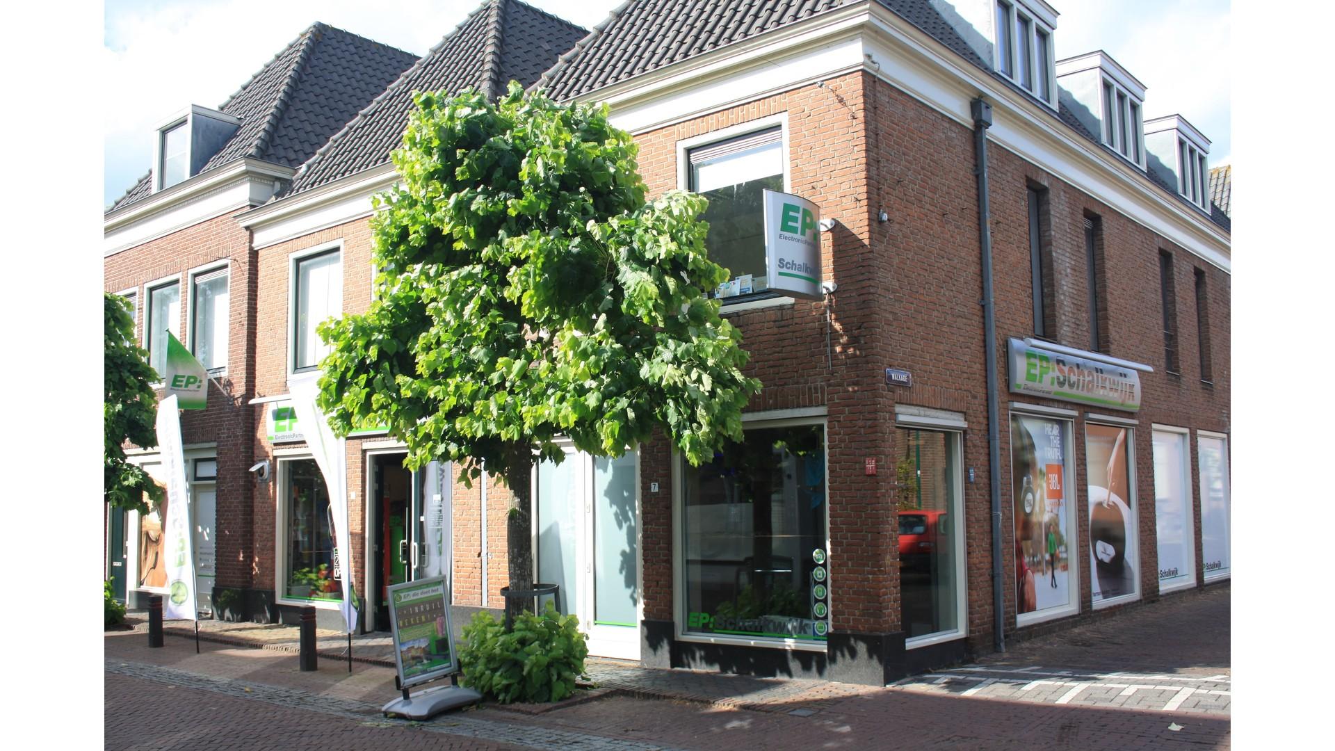 EP:Schalkwijk