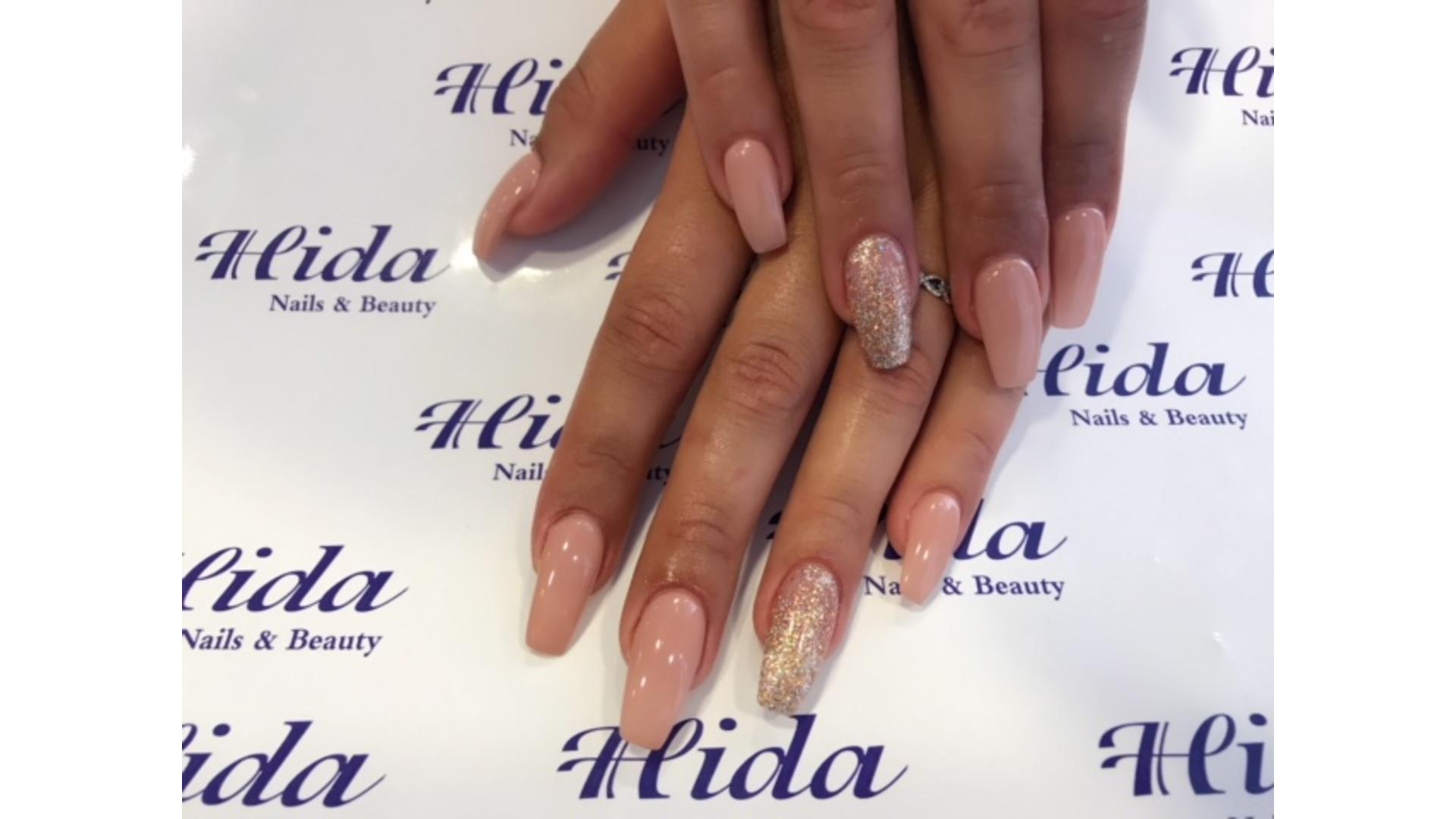 Hida Nails & Beauty