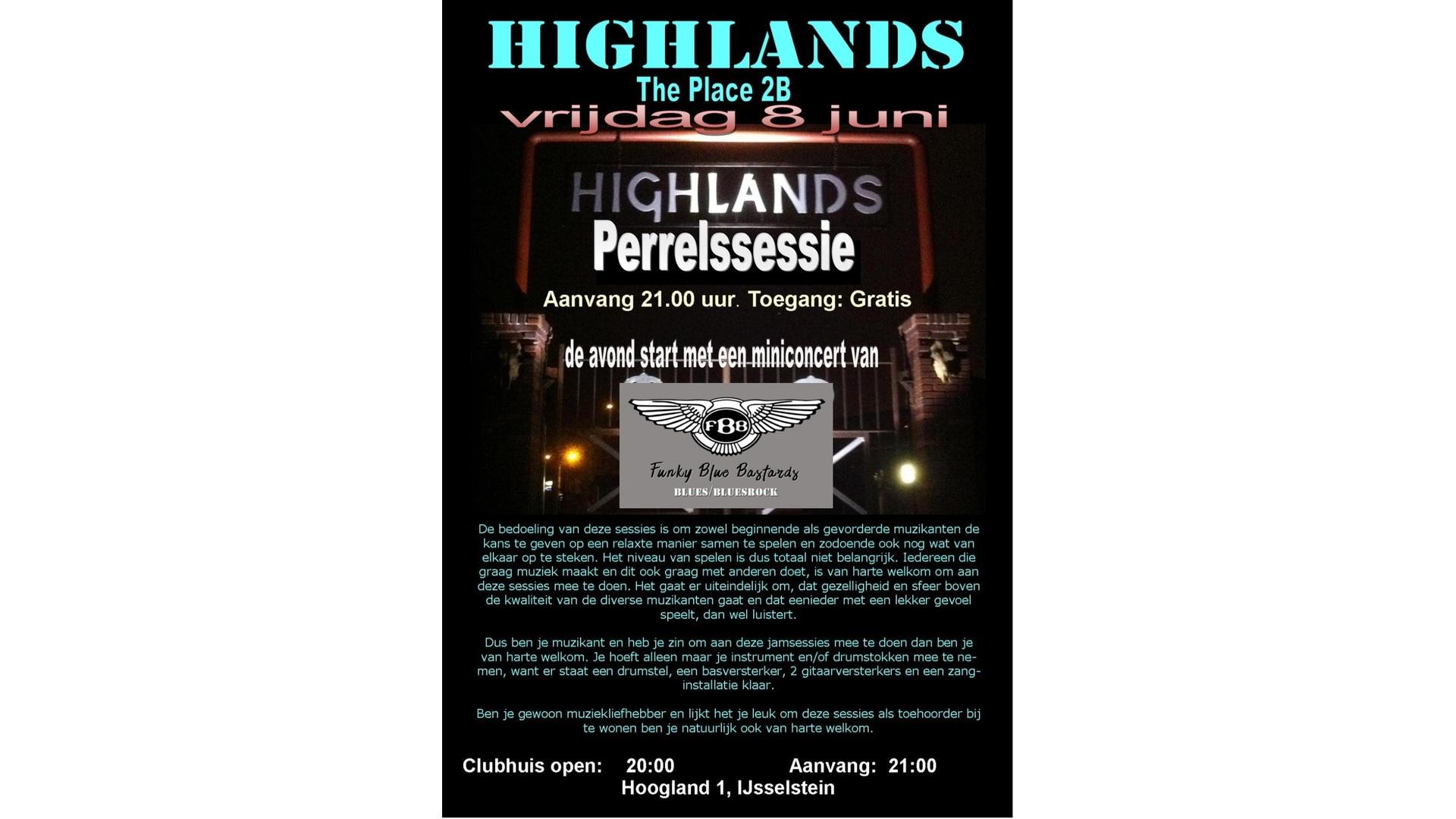 Highlands IJsselstein