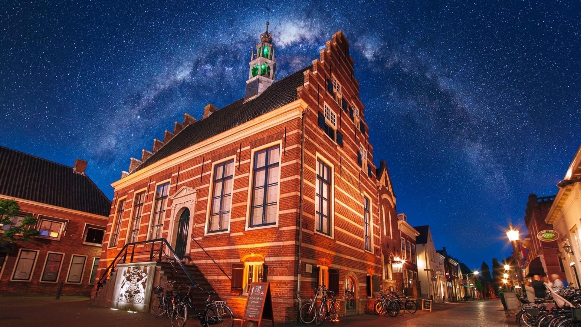 Historisch Stadhuis | Foto: Mohammad Bakhash