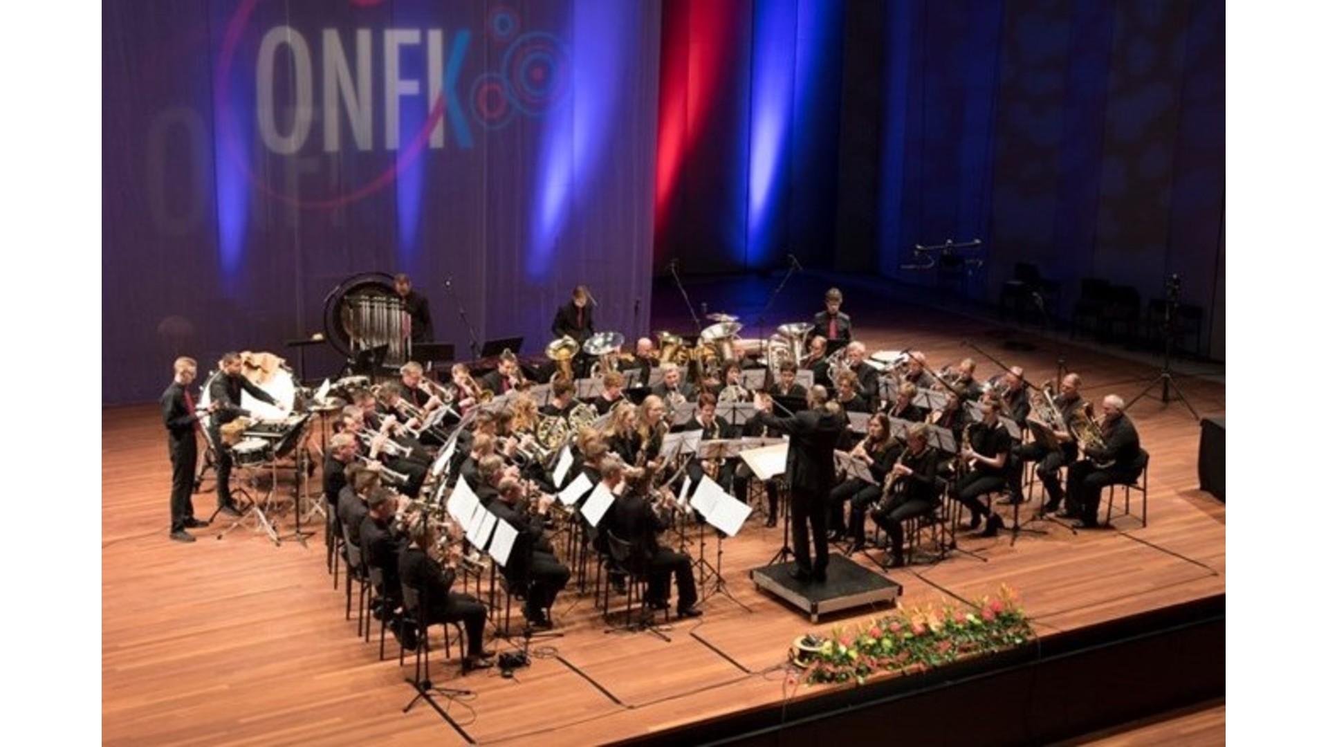 IJsselsteins Fanfareorkest Excelsior