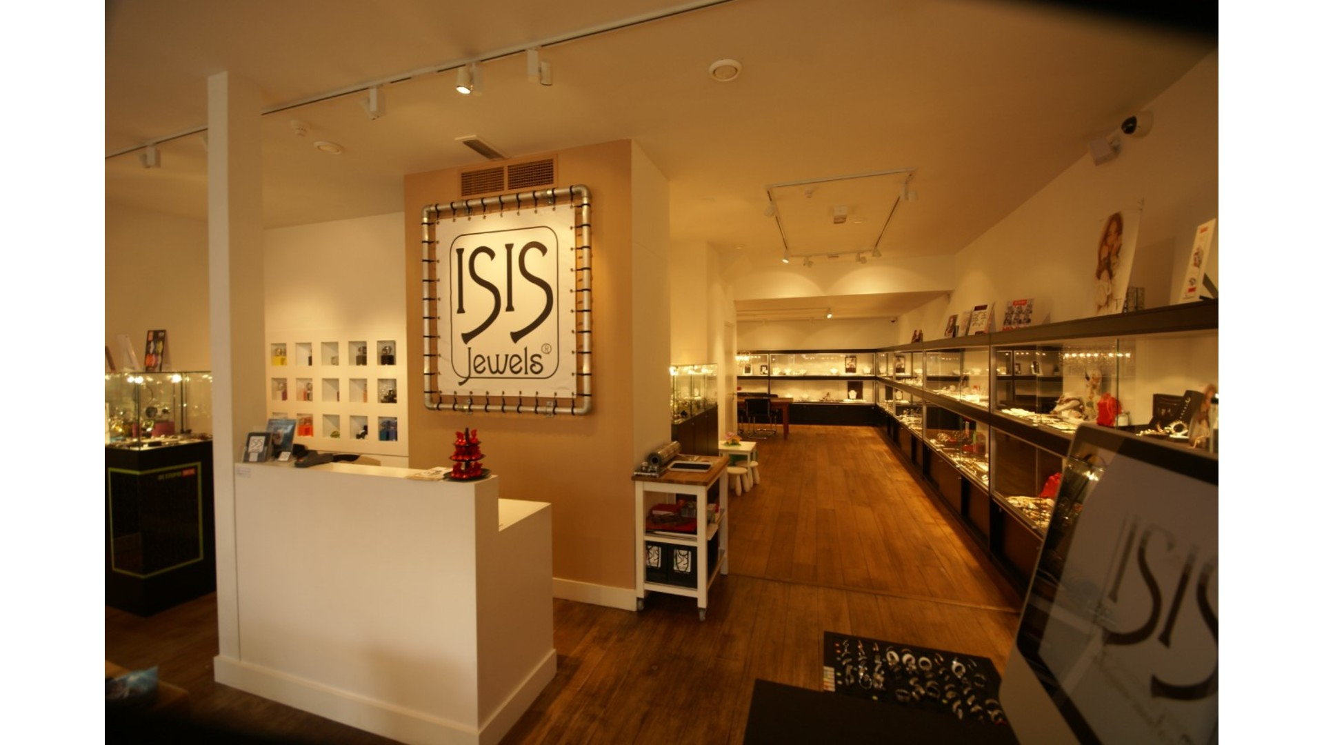 ISIS Jewels Goudsmid Juwelier