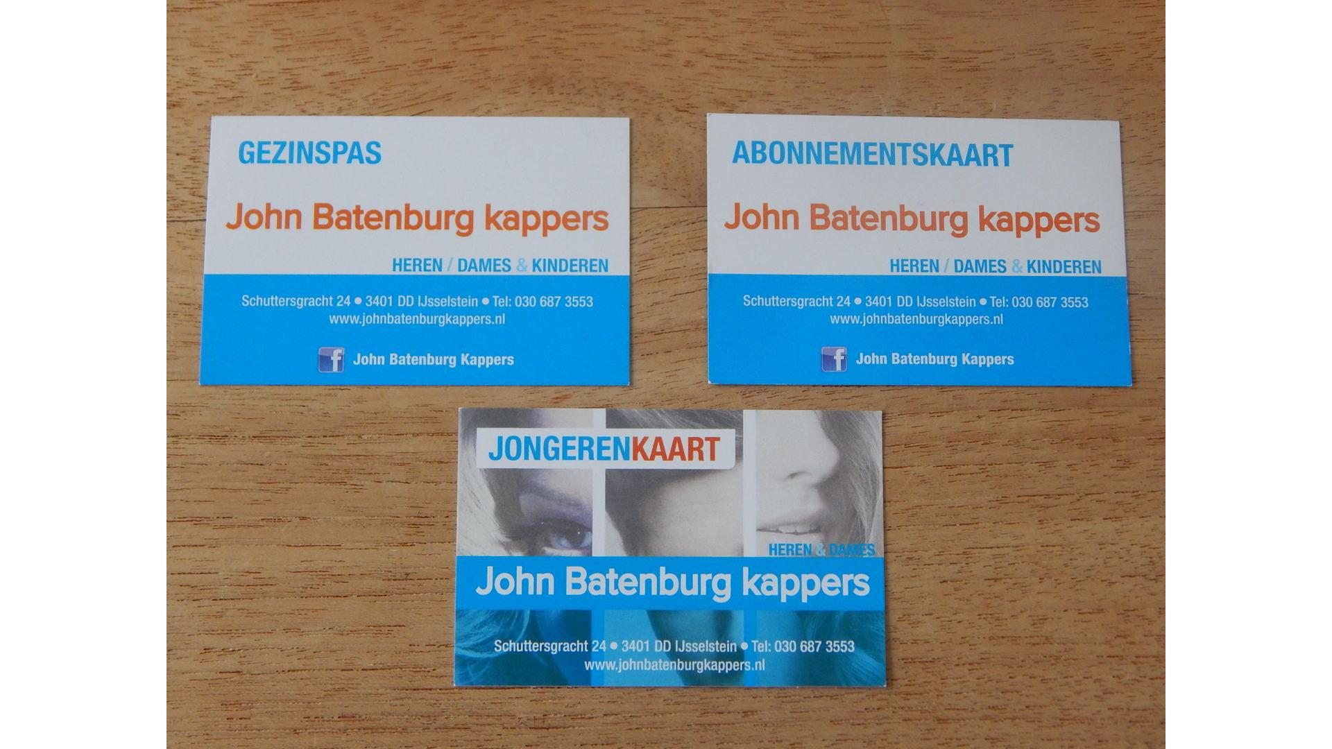 John Batenburg Kappers