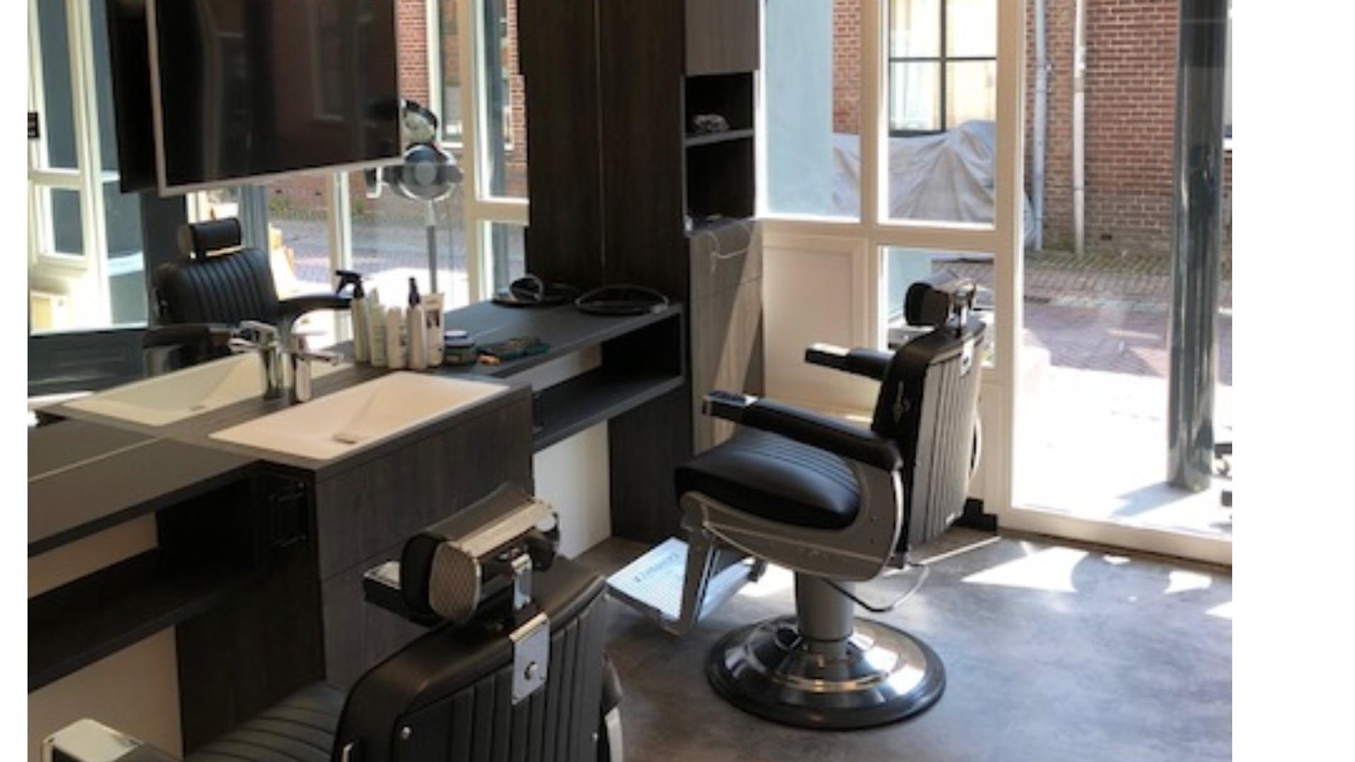 Kapsones Hairstylisten
