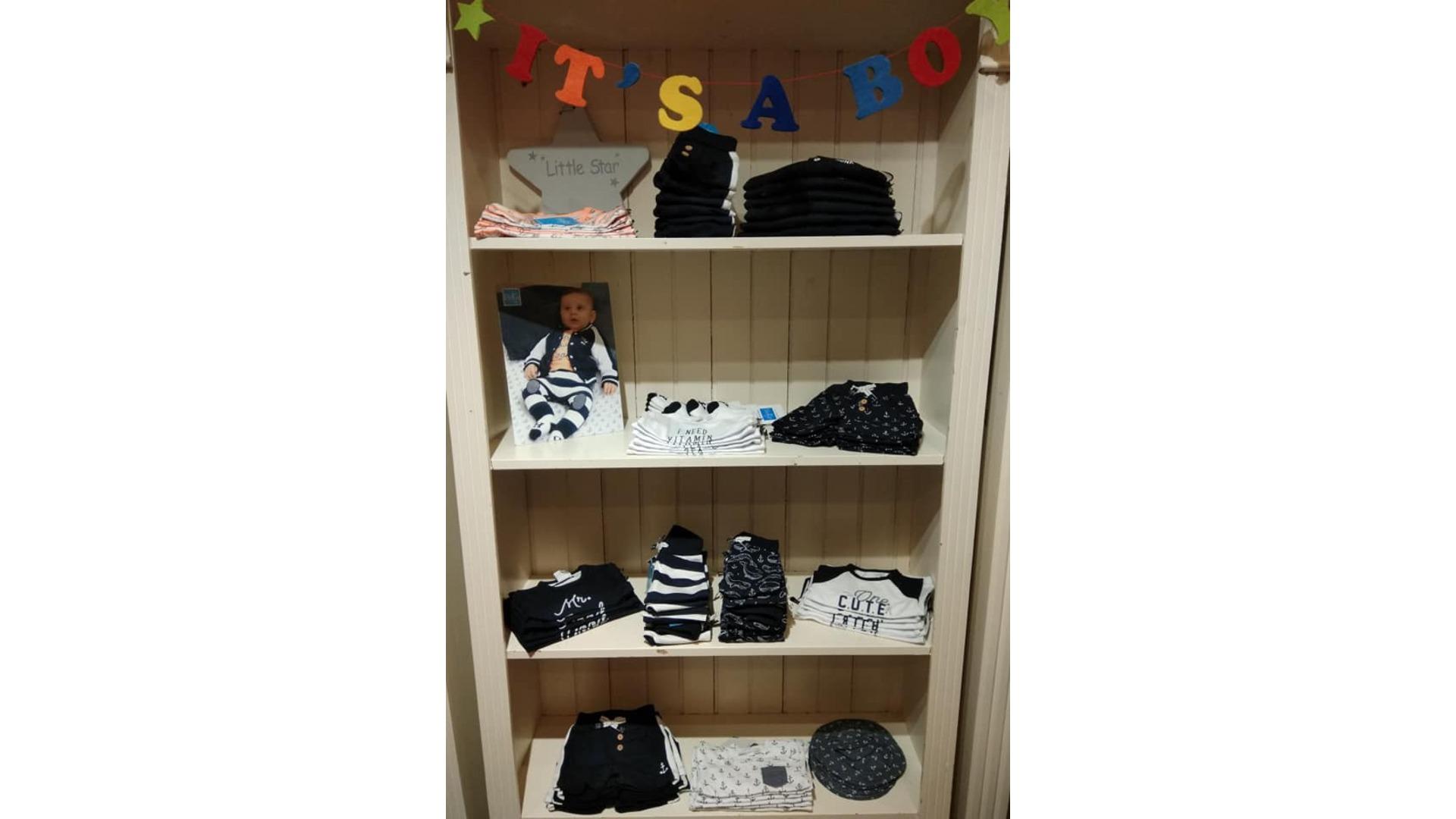 My kids store