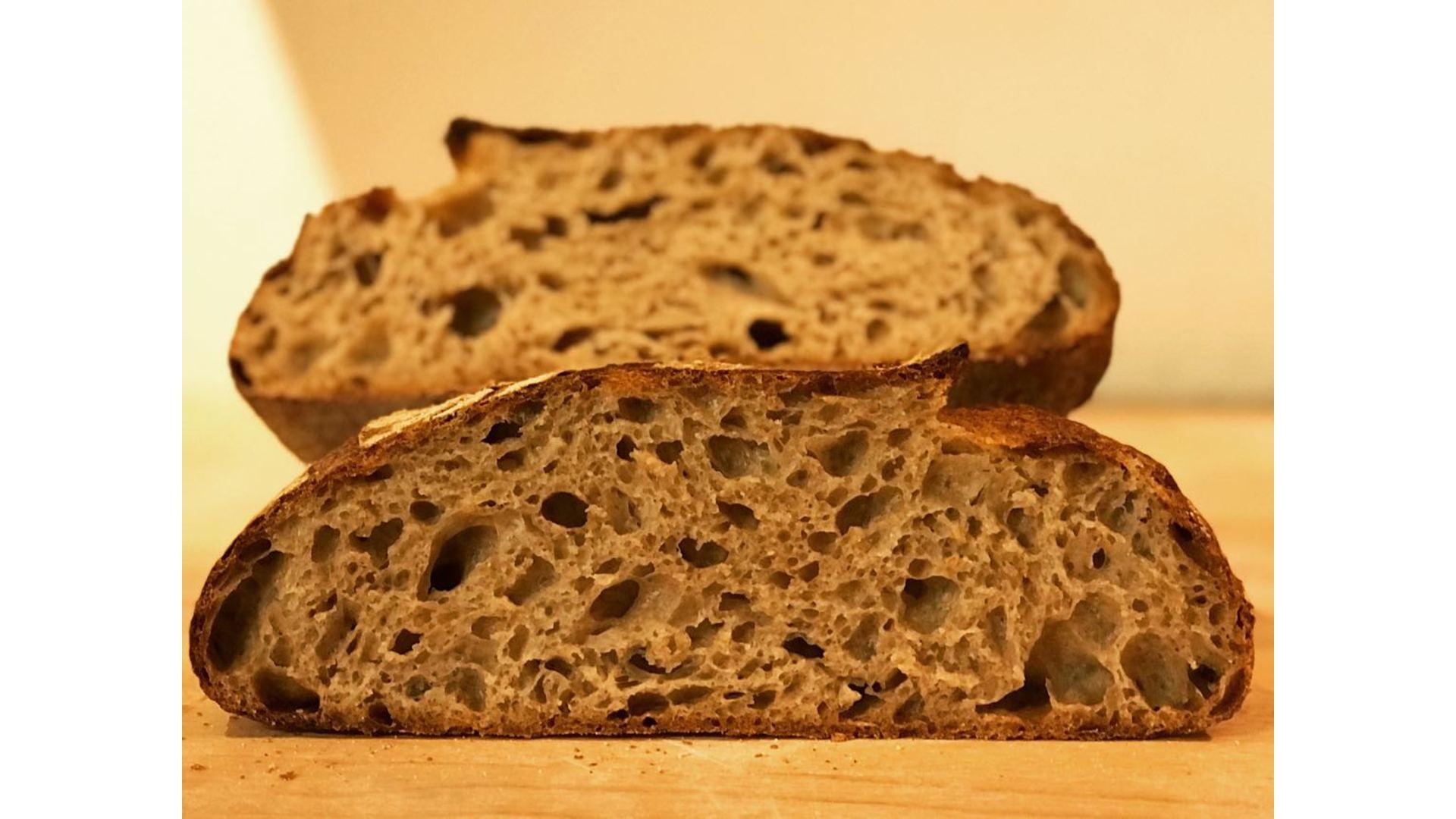 Peter Bakt Brood