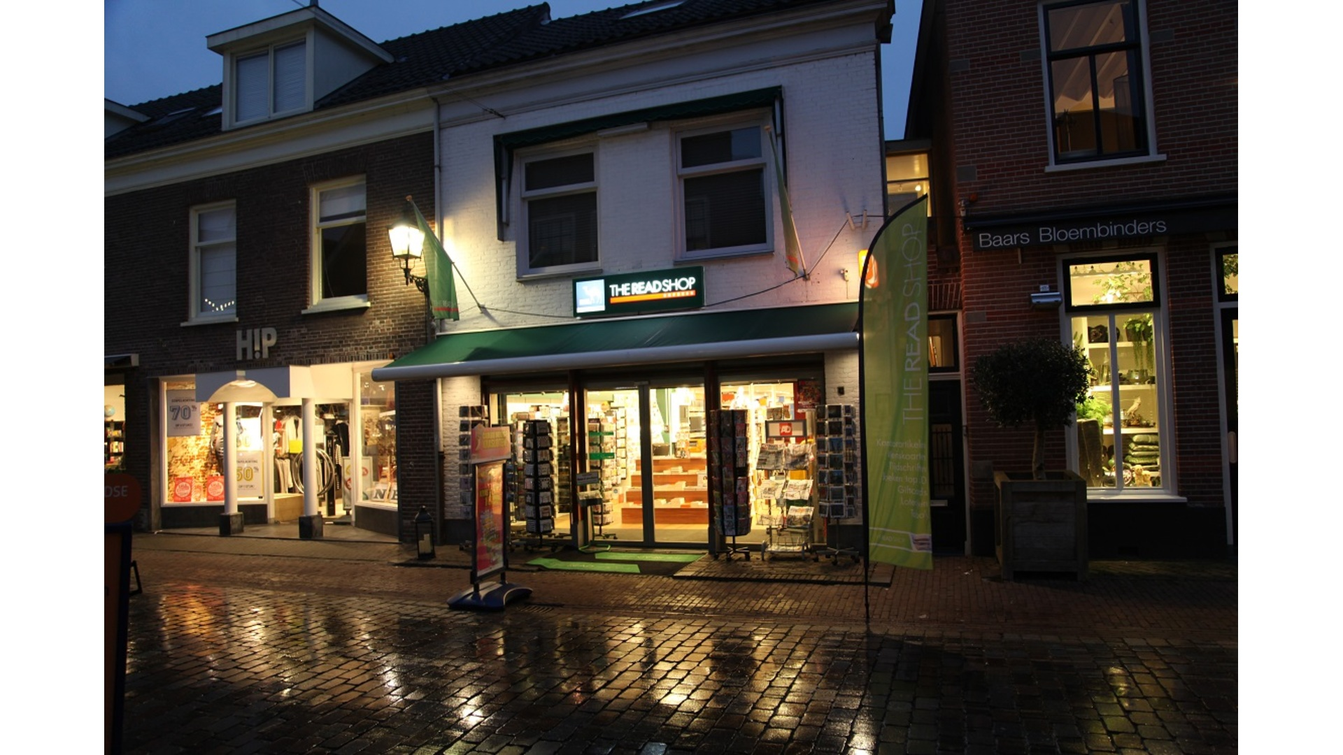 The Readshop IJsselstein
