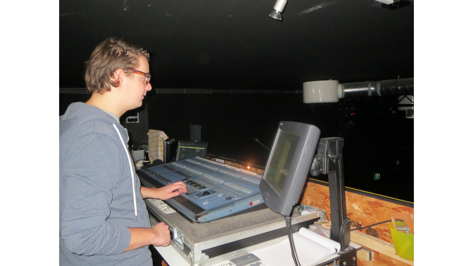 Theaterstichting Kwibus