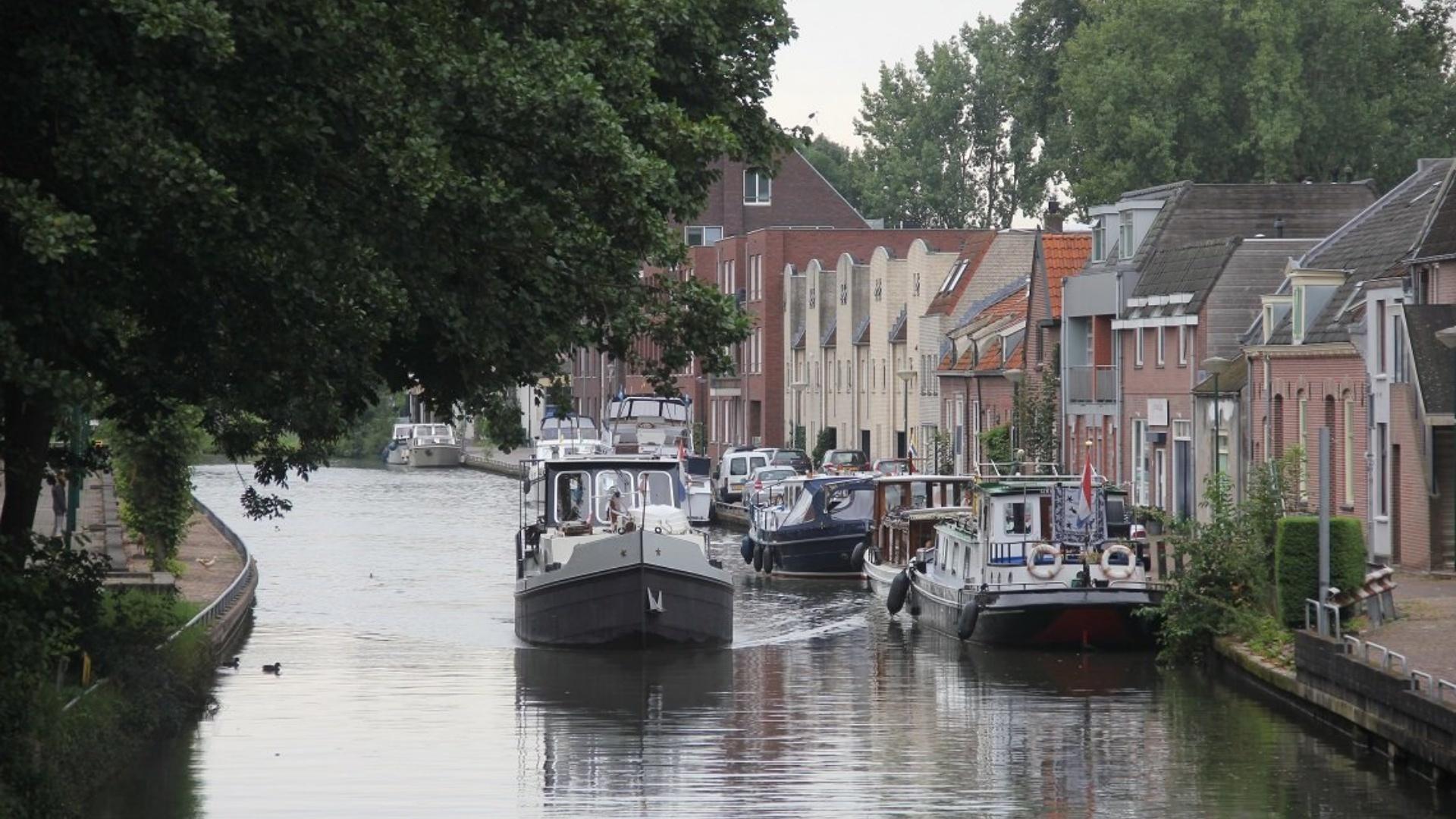 Varen Hollandse IJssel